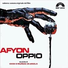 Gianfranco Plenizio - I picciotti - Afyon - Oppio