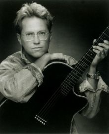 America - Gerry Beckley