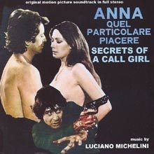 Luciano Michelini - Anna quel particolare piacere