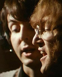 Beatles - John Lennon & Paul McCartney