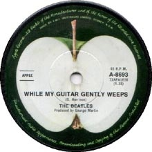 Beatles - While My Guitar Gently Weeps