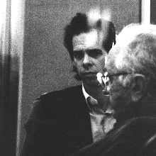 Johnny Cash & Nick Cave