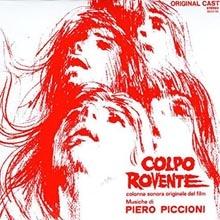 Piero Piccioni - Colpo rovente