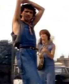 Dexys Midnight Runners - Come On Eileen - Videoclip