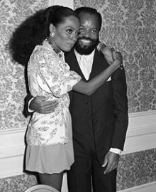 Diana Ross - Berry Gordy