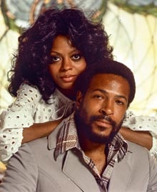 Diana Ross - Marvin Gaye