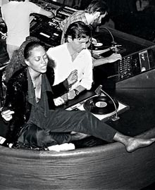 Diana Ross - Studio 54