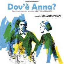 Stelvio Cipriani - Dov'è Anna?