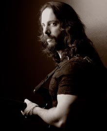 Dream Theater - John Petrucci