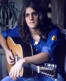 Eagles - Glenn Frey
