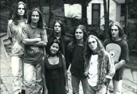 gathering1992