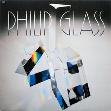 Philip Glass- Glassworks