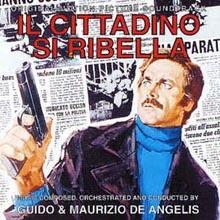 Guido e Maurizio De Angelis - Il cittadino si ribella