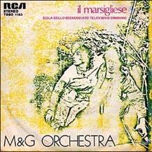 Guido e Maurizio De Angelis - Il marsigliese