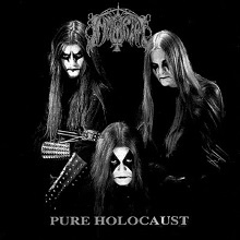 IMMORTAL – Pure Holocaust