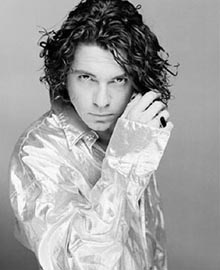 Inxs - Michael Hutchence