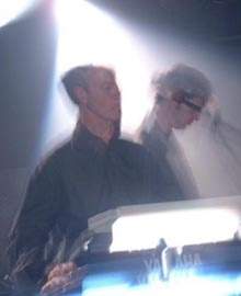 John Foxx - Louis Gordon