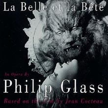 Philip Glass - La Belle Et La Bete