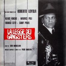 Piero Umiliani - La legge dei gangsters