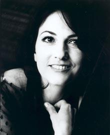 Lisa Germano cinque date in Italia ad Aprile