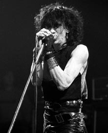 The Lords Of The New Church - Stiv Bators
