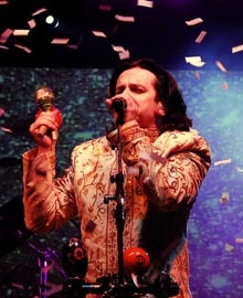 Marillion - Steve Hogarth