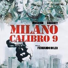Osanna - Milano calibro 9