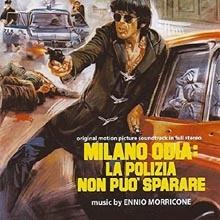 Ennio Morricone - Milano odia la polizia non può spararemilanoodialapolizianonpuosparare