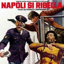 Franco Campanino - Napoli si ribella