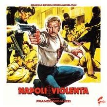 Franco Micalizzi - Napoli violenta