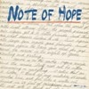 Note Of Hope