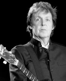 Paul McCartney - biografia, recensioni, streaming