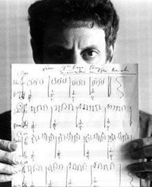 Philip Glass - 1+1