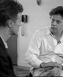 Philip Glass - David Bowie