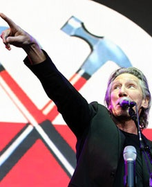 Pink Floyd - The Wall - Roger Waters