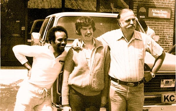 Quincy Jones - Rod Temperton - Bruce Swedien