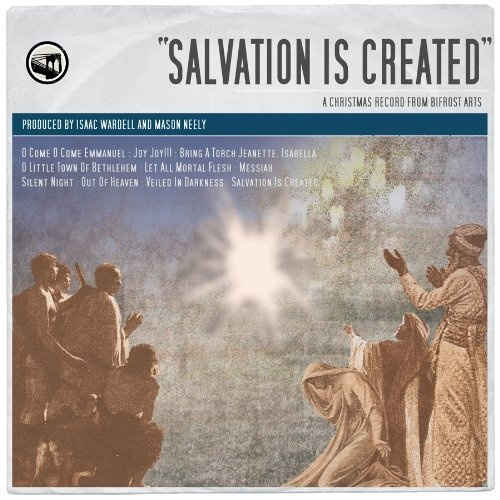 Come O Spirit! / Salvation Is Created :: Le