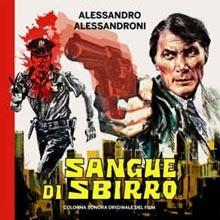 Alessandro Alessandroni - Sangue di sbirro
