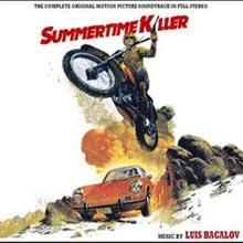 Luis Bacalov – Summertime Killer
