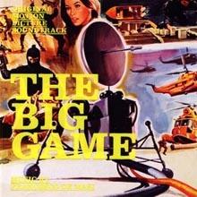 Francesco De Masi - The Big Game