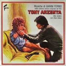 Gianni Ferrio - Tony Arzenta
