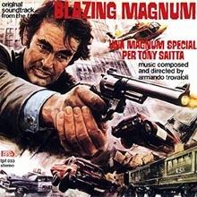 Armando Trovajoli - Una Magnum special per Tony Saitta