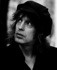 Waterboys - Mike Scott