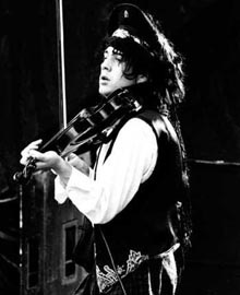 Waterboys - Steve Wickham
