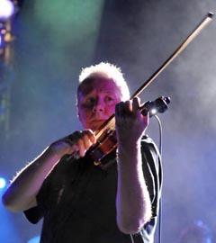 Billy Currie - Ultravox