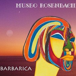 museo rosenbach barbarica