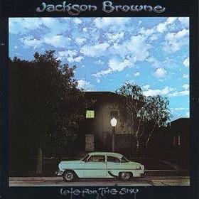 Jackson Browne - Late For The Sky :: Le Pietre Miliari di OndaRock