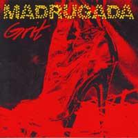Madrugada - Live At Oslo Spektrum