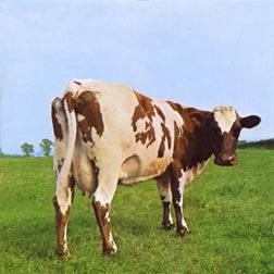 Pink Floyd – Atom Heart Mother-   (1970)
