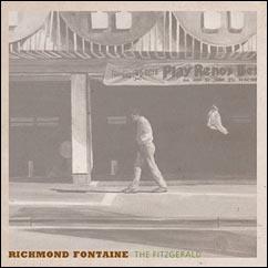 richmond fontaine  Richmond Fontaine - The Fitzgerald :: Le recensioni di OndaRock
